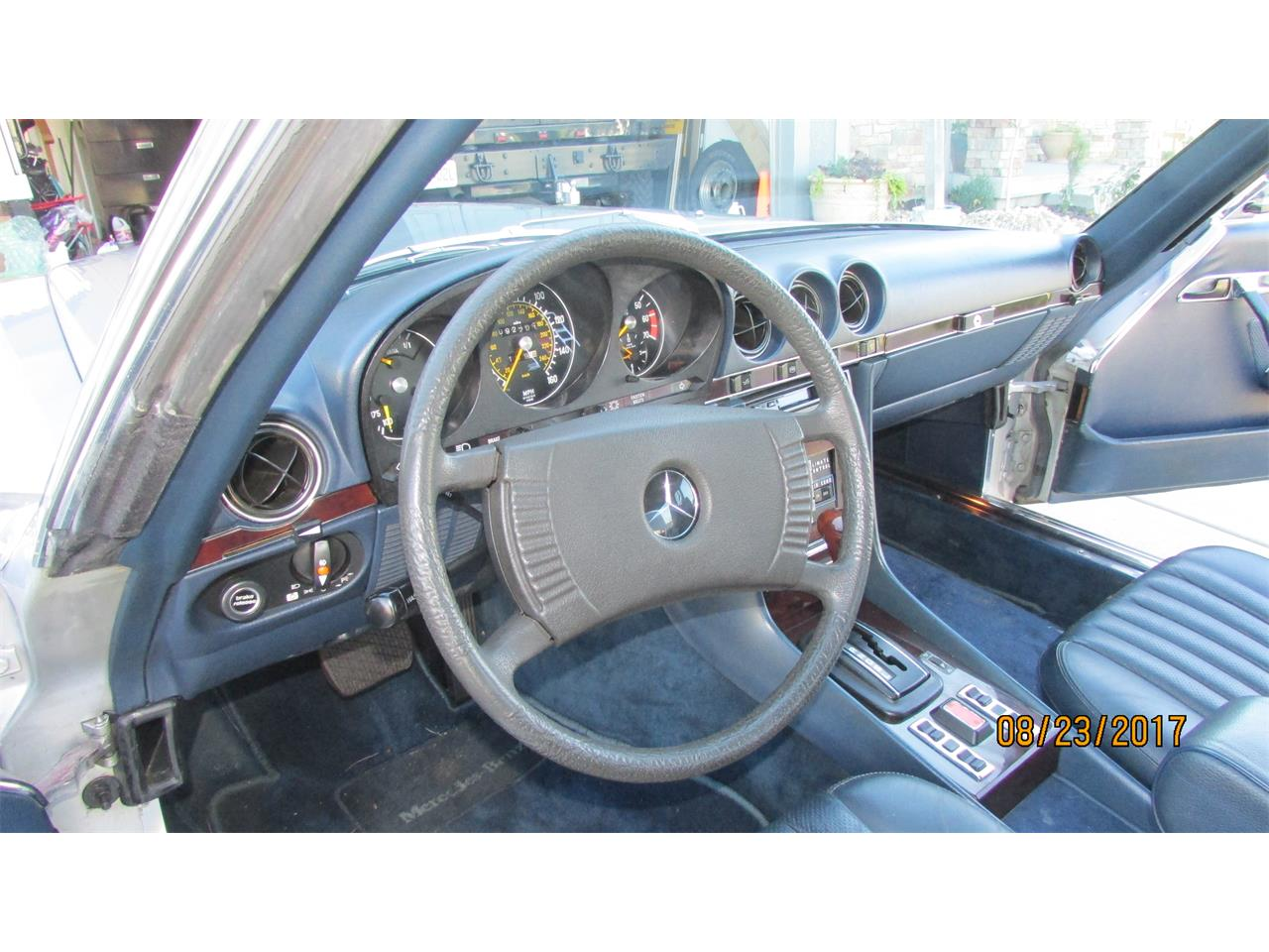 Large Picture of '79 Mercedes-Benz SL-Class located in Lees Summit Missouri - $16,900.00 Offered by a Private Seller - M6OQ