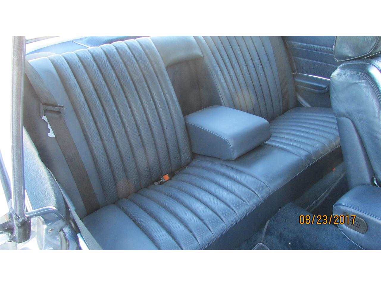 Large Picture of '79 Mercedes-Benz SL-Class Offered by a Private Seller - M6OQ