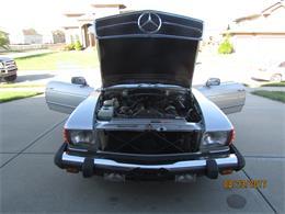 Picture of 1979 Mercedes-Benz SL-Class located in Missouri - $16,900.00 - M6OQ