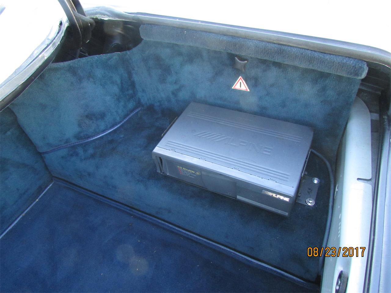 Large Picture of '79 Mercedes-Benz SL-Class located in Missouri - $16,900.00 - M6OQ