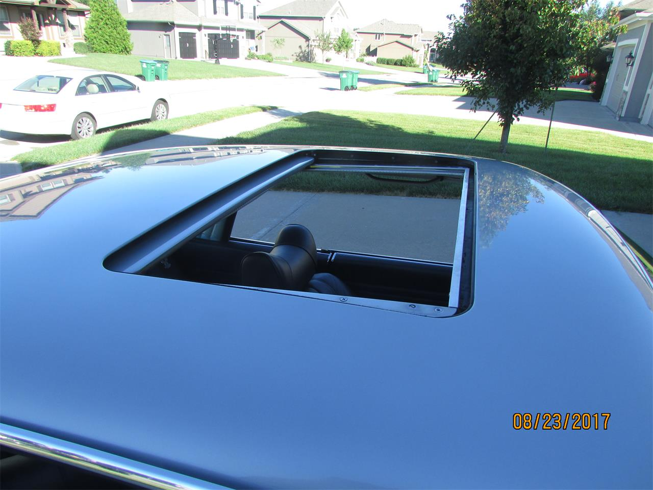 Large Picture of '79 SL-Class located in Missouri Offered by a Private Seller - M6OQ