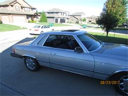 Picture of '79 SL-Class located in Lees Summit Missouri Offered by a Private Seller - M6OQ