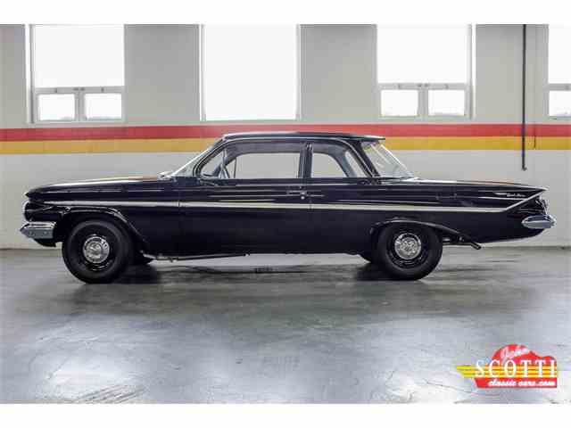 Picture of '61 Bel Air - M35A