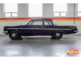 Picture of Classic '61 Chevrolet Bel Air located in Montréal Quebec - $72,500.00 Offered by John Scotti Classic Cars - M35A
