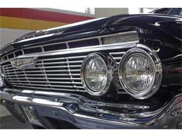 Picture of Classic 1961 Chevrolet Bel Air located in Montréal Quebec - M35A