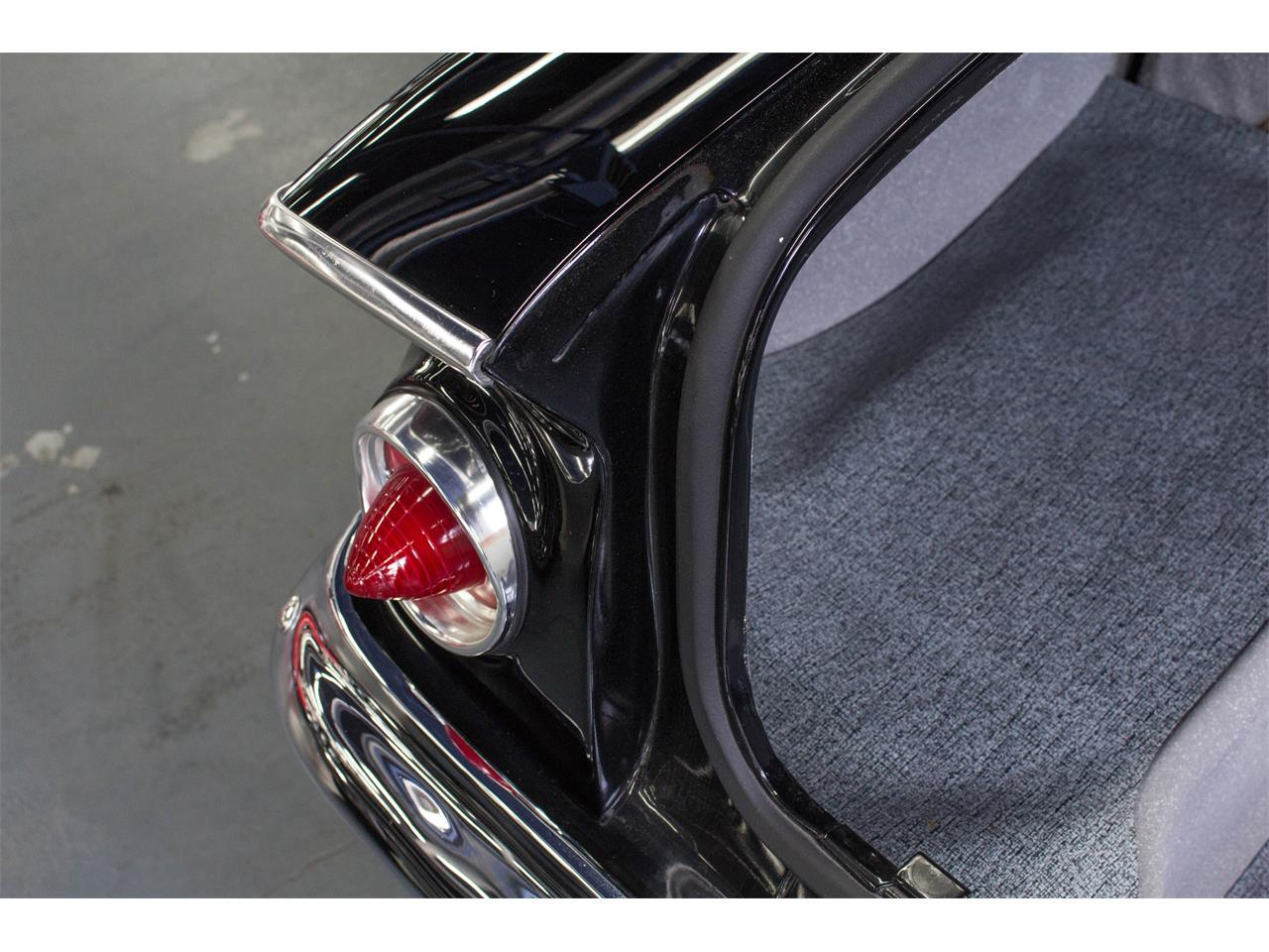 Large Picture of 1961 Chevrolet Bel Air - M35A
