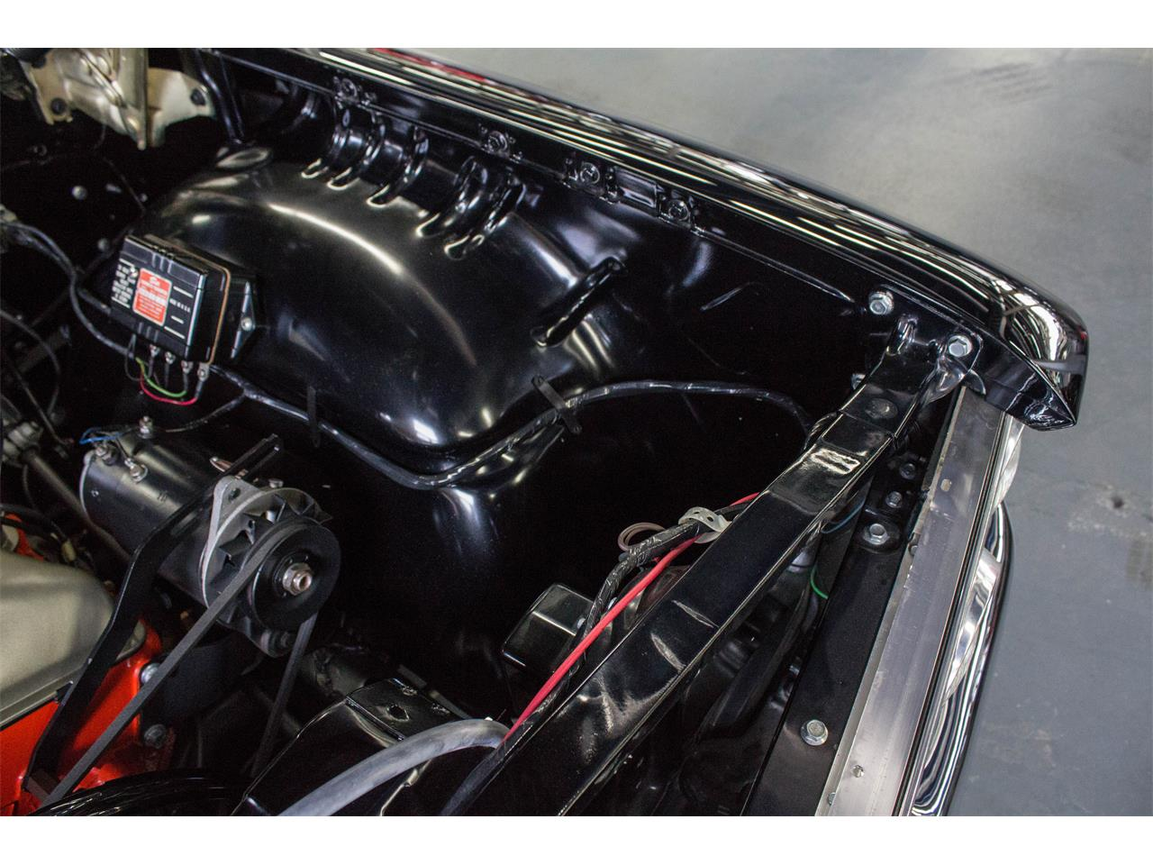 Large Picture of '61 Bel Air located in Quebec - $72,500.00 - M35A