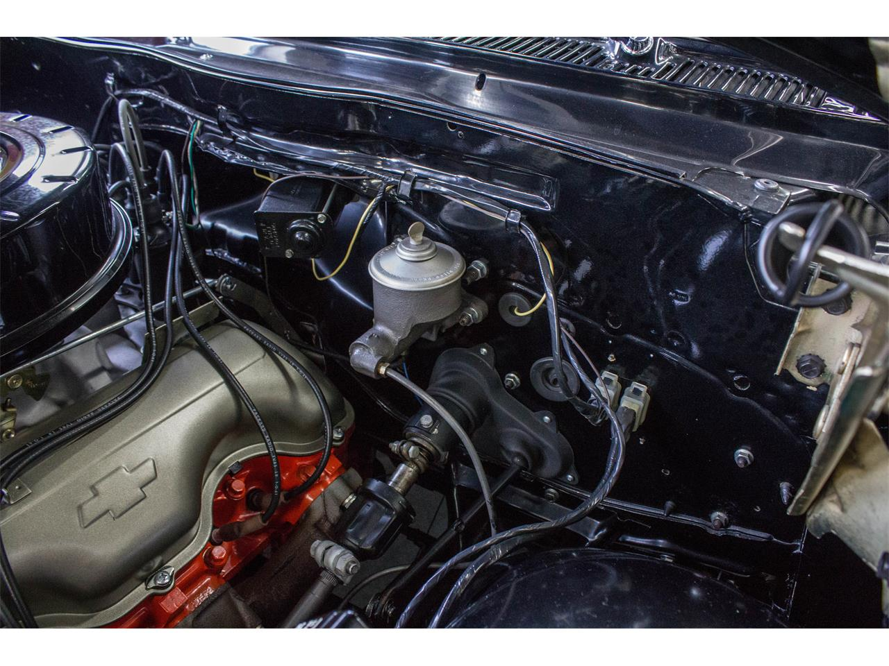 Large Picture of Classic '61 Chevrolet Bel Air located in Quebec Offered by John Scotti Classic Cars - M35A