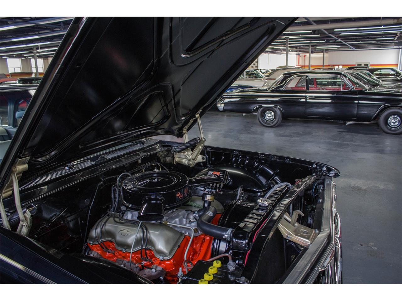 Large Picture of Classic 1961 Chevrolet Bel Air - $72,500.00 Offered by John Scotti Classic Cars - M35A