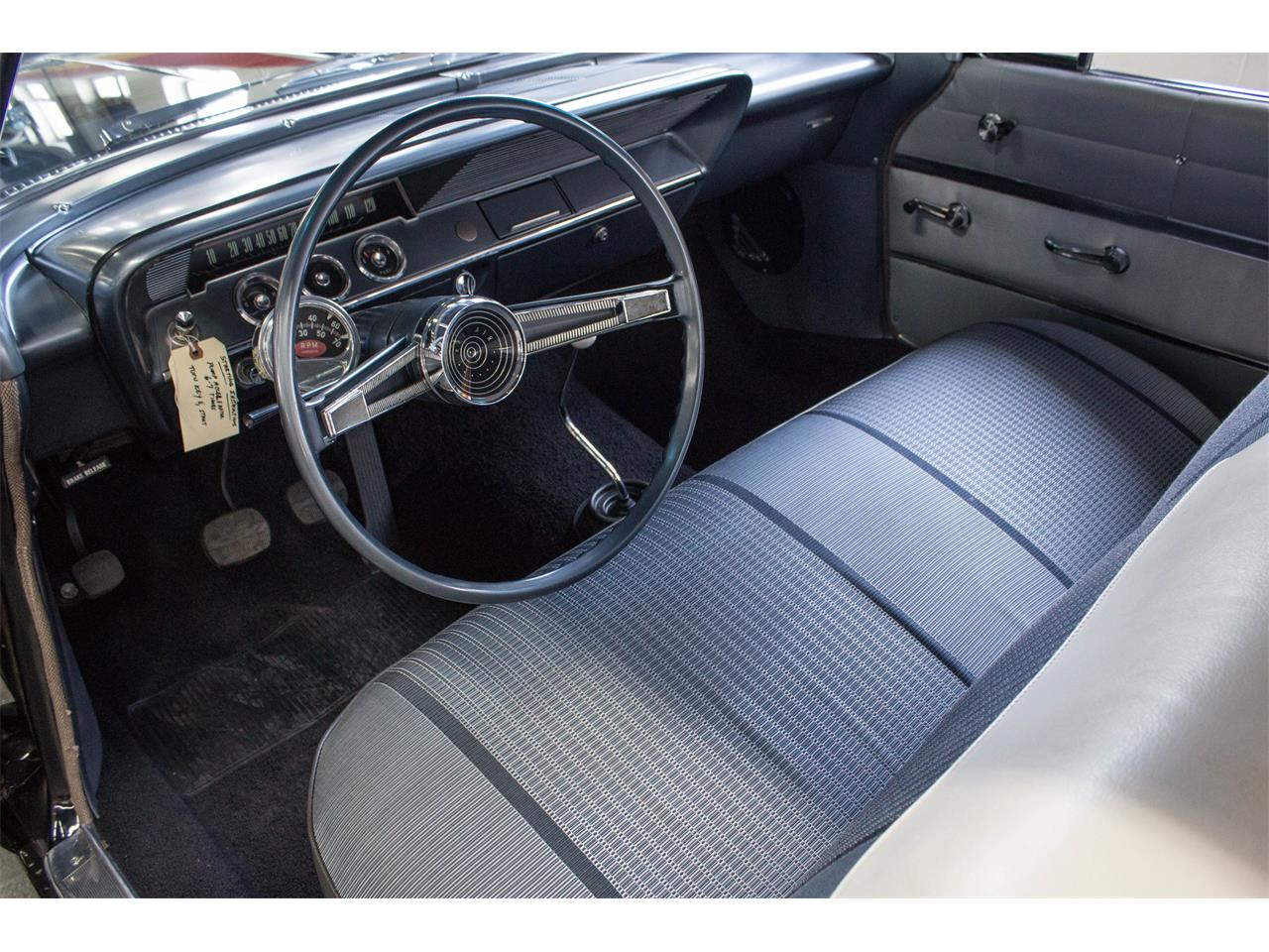 Large Picture of 1961 Bel Air located in Montréal Quebec - $72,500.00 - M35A