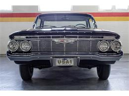 Picture of Classic 1961 Bel Air located in Montréal Quebec - M35A
