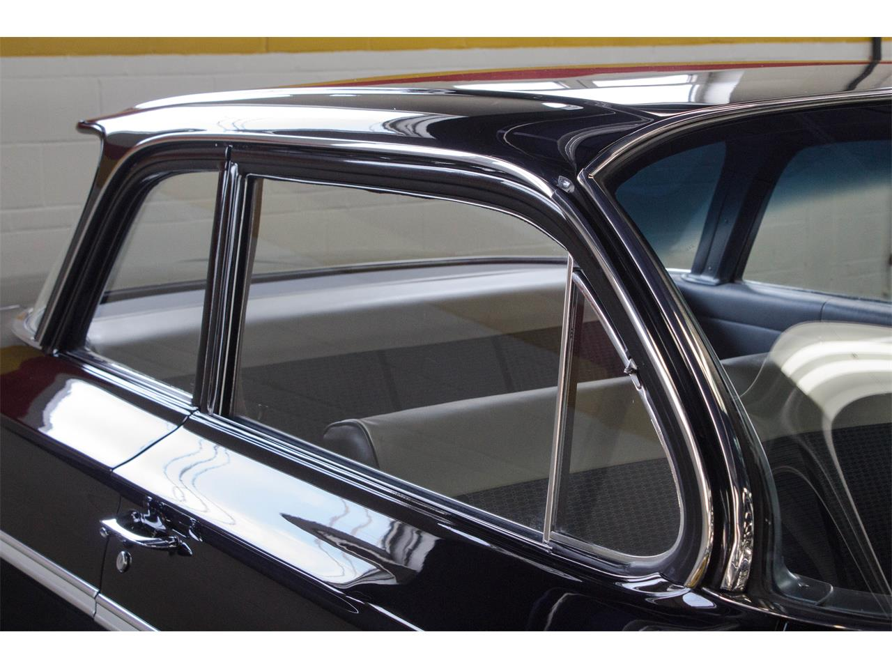 Large Picture of Classic '61 Chevrolet Bel Air located in Montréal Quebec - $72,500.00 Offered by John Scotti Classic Cars - M35A