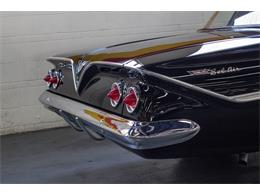 Picture of Classic '61 Bel Air - M35A