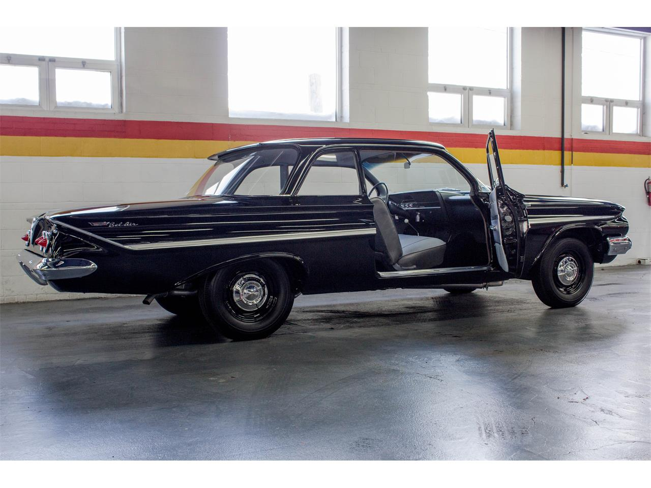 Large Picture of 1961 Bel Air - $72,500.00 Offered by John Scotti Classic Cars - M35A