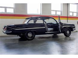 Picture of Classic 1961 Bel Air Offered by John Scotti Classic Cars - M35A