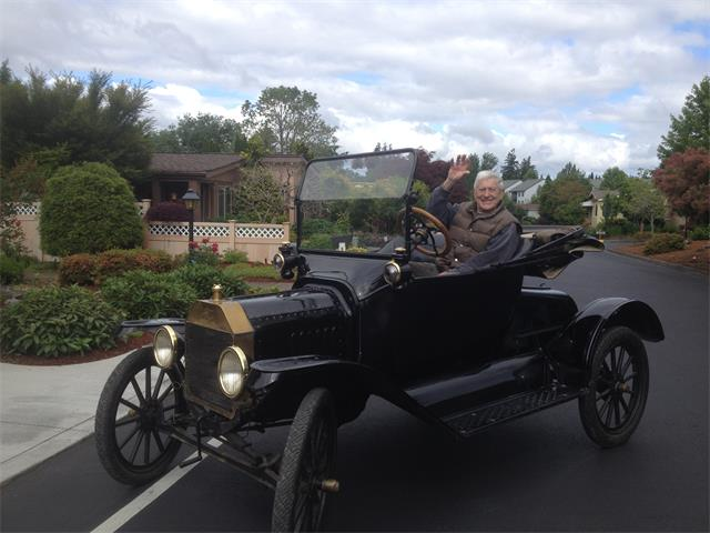 Picture of Classic 1915 Ford Model T Offered by a Private Seller - M6P1