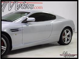 Picture of '05 DB9 - M6Q0