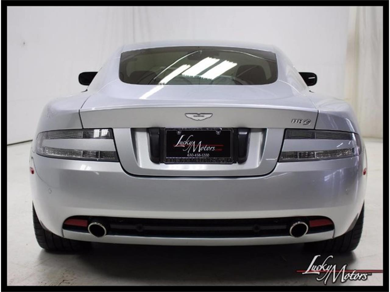 Large Picture of '05 DB9 - M6Q0