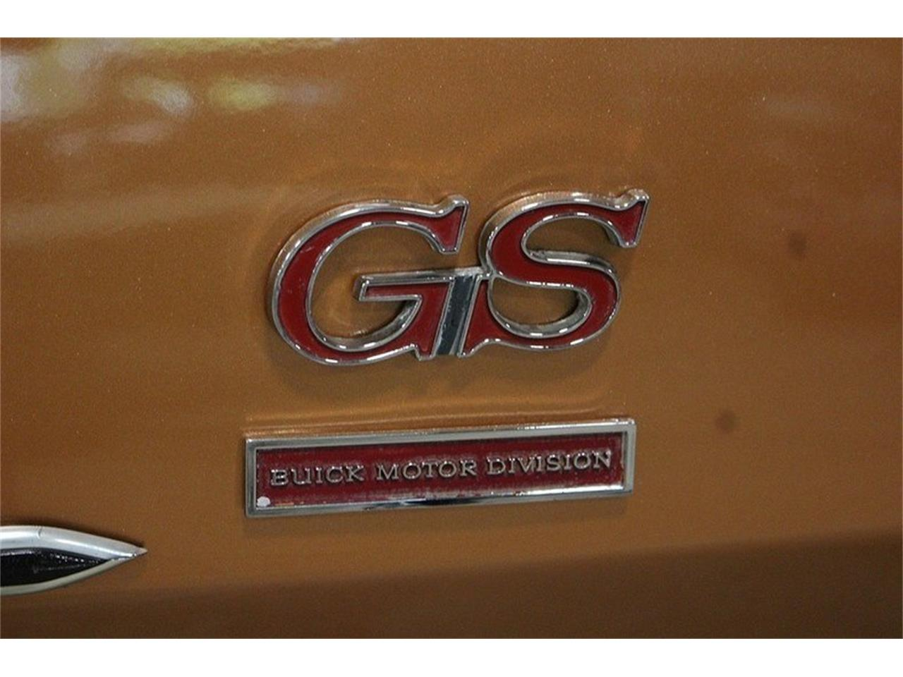 Large Picture of '71 Gran Sport - M6Q7