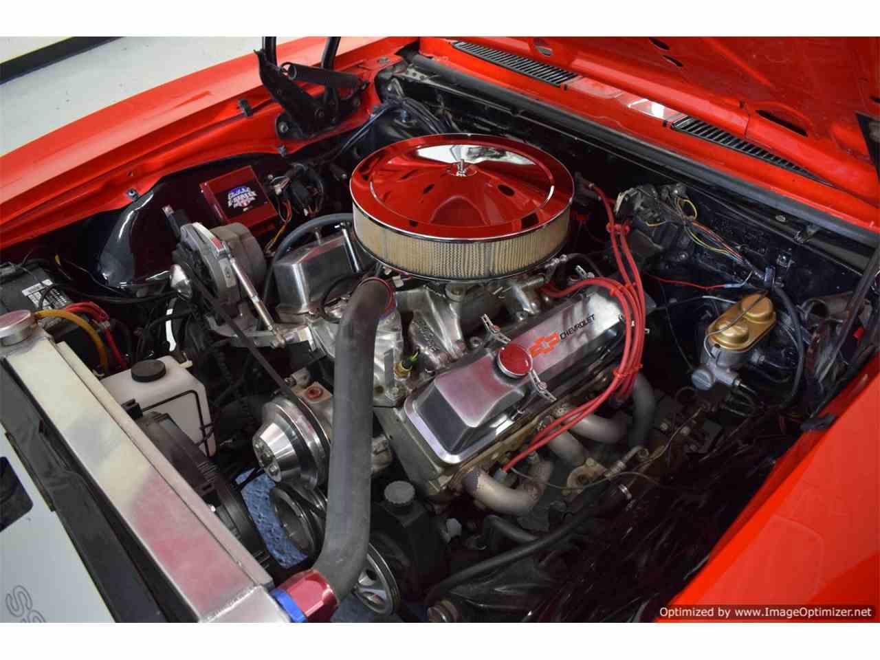 Large Picture of '67 Camaro - M6QE