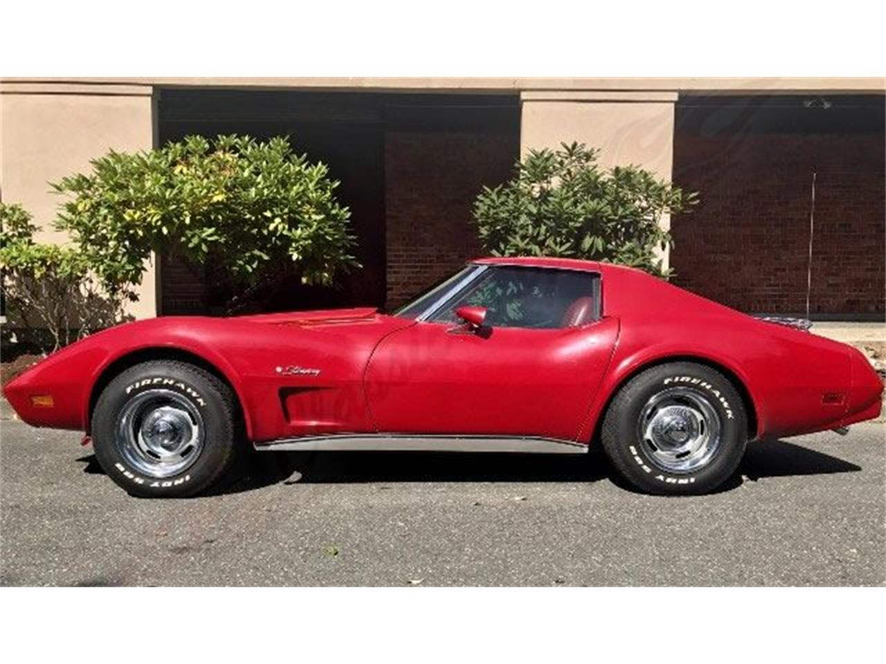 Large Picture of '76 Corvette located in Texas - $12,900.00 Offered by Classical Gas Enterprises - M6QH