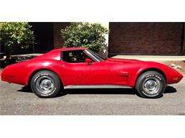 Picture of '76 Corvette located in Arlington Texas - $12,900.00 - M6QH