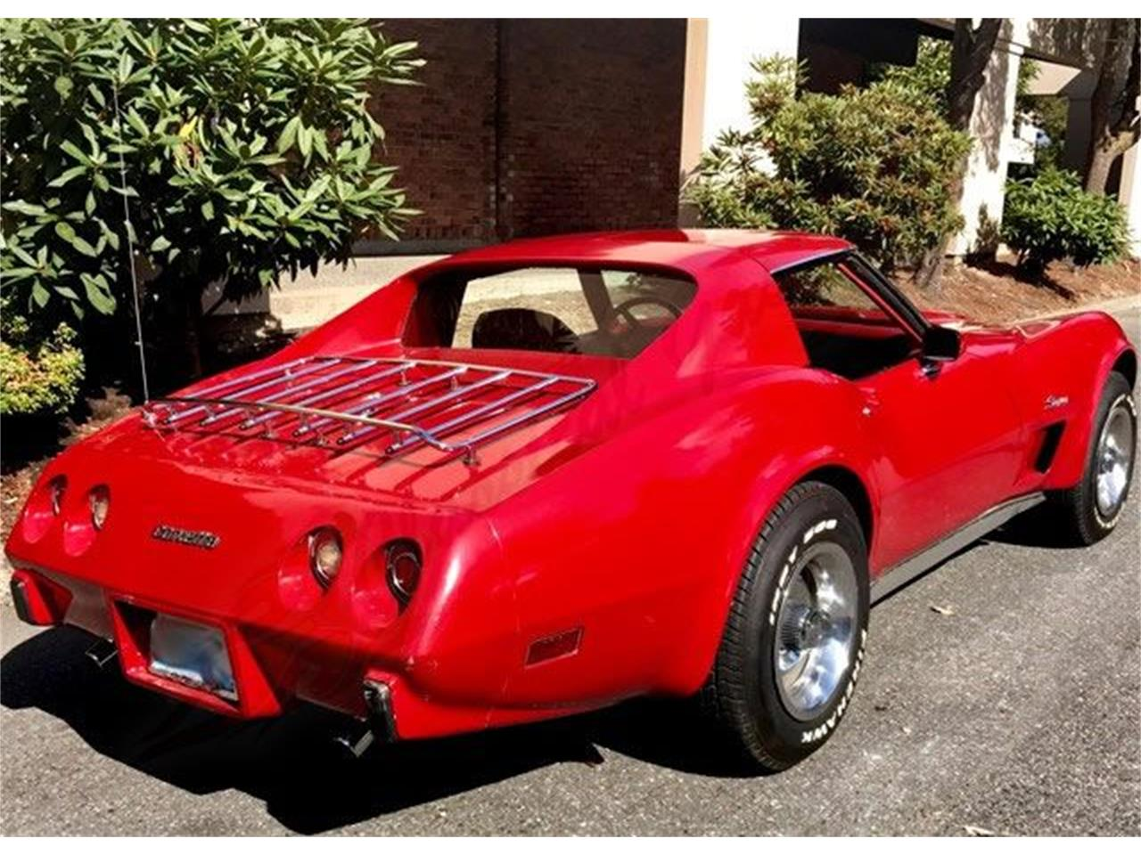 Large Picture of '76 Corvette - $12,900.00 - M6QH