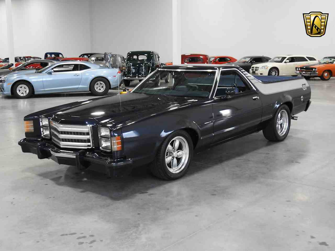 Large Picture of 1979 Ford Ranchero - $16,995.00 - M6QW