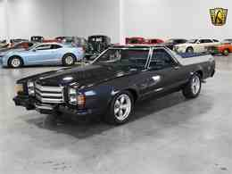 Picture of '79 Ford Ranchero - $16,995.00 Offered by Gateway Classic Cars - Milwaukee - M6QW