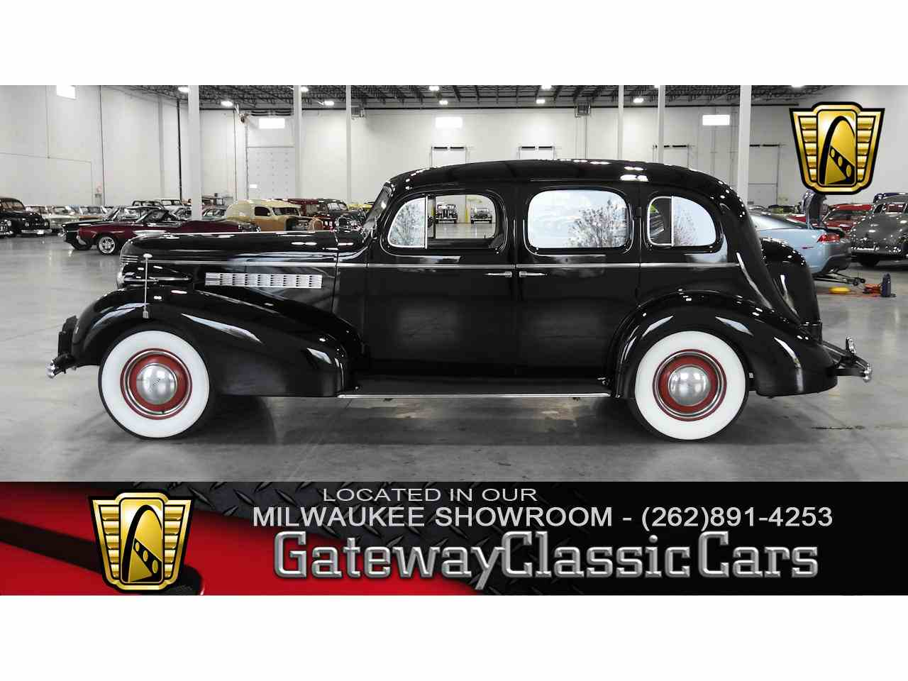 1937 Buick Roadmaster for Sale | ClassicCars.com | CC-1035177
