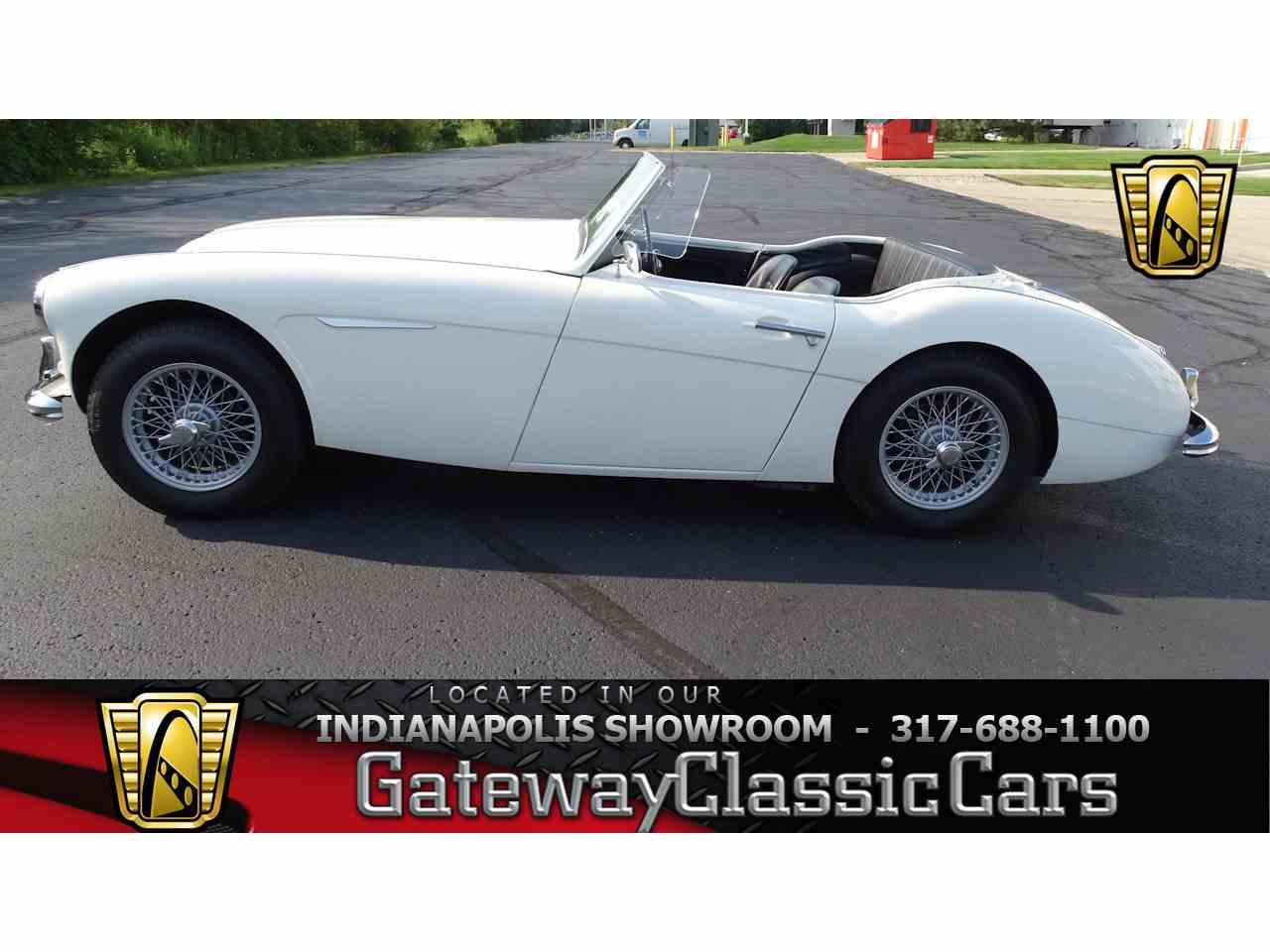 1957 Austin-Healey 100-4 for Sale | ClassicCars.com | CC-1035183