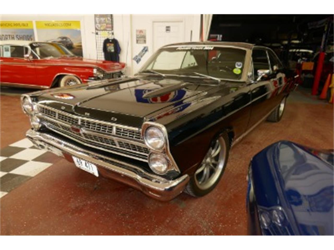 1967 Ford Fairlane For Sale Classiccars Com Cc 1035186
