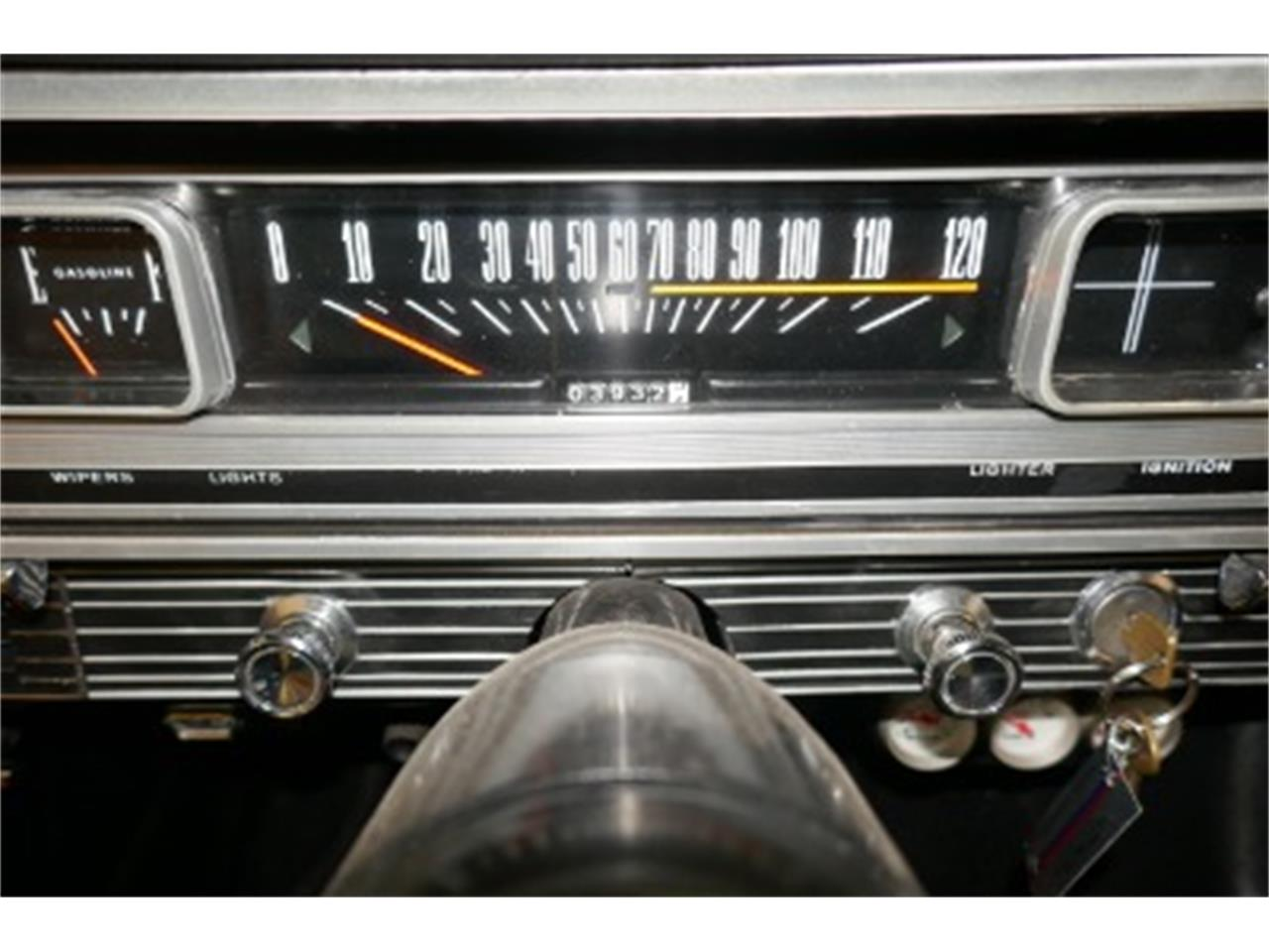 Large Picture of '67 Fairlane - M6R6