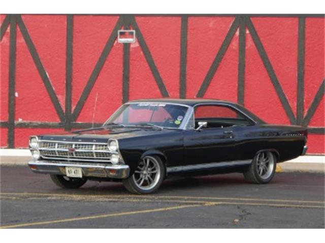 Picture of '67 Fairlane - M6R6