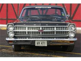Picture of '67 Fairlane - M6R6