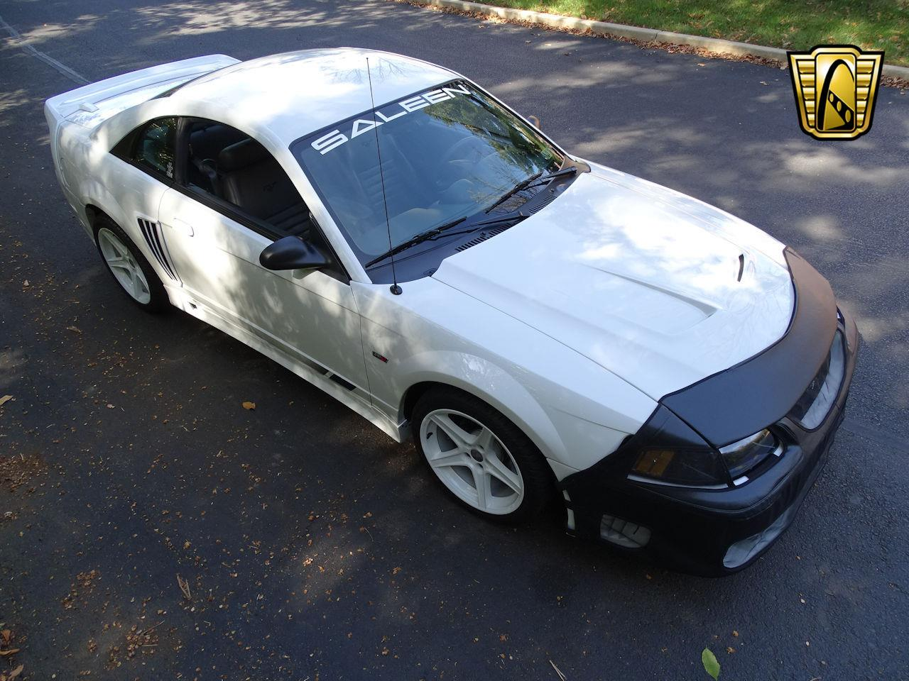 Large Picture of '02 Mustang - M6R8