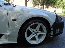 Picture of '02 Mustang - M6R8