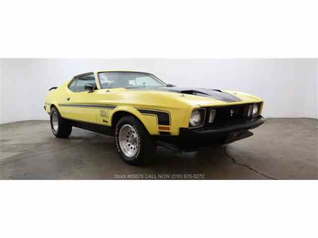 Picture of '73 Mustang - M6RN