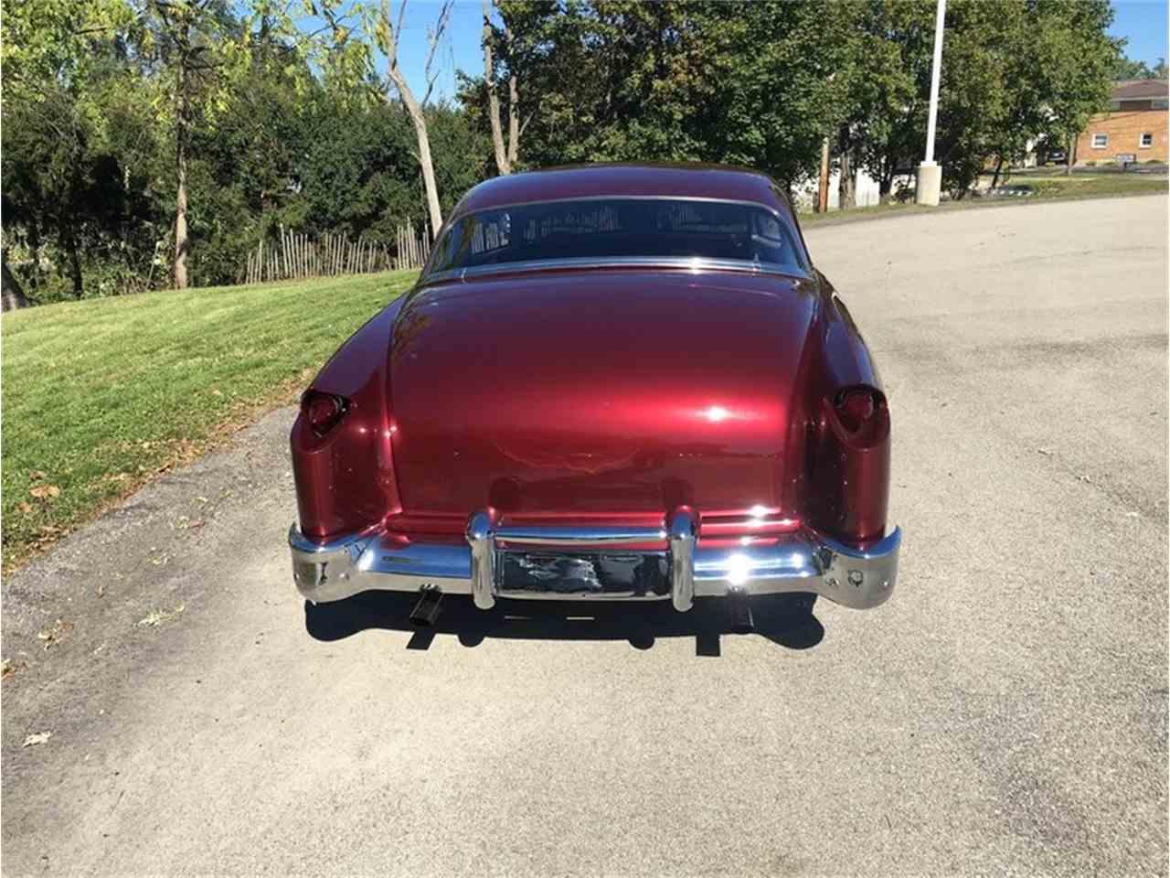 1951 Mercury Lead Sled Custom for Sale | ClassicCars.com | CC-1035213