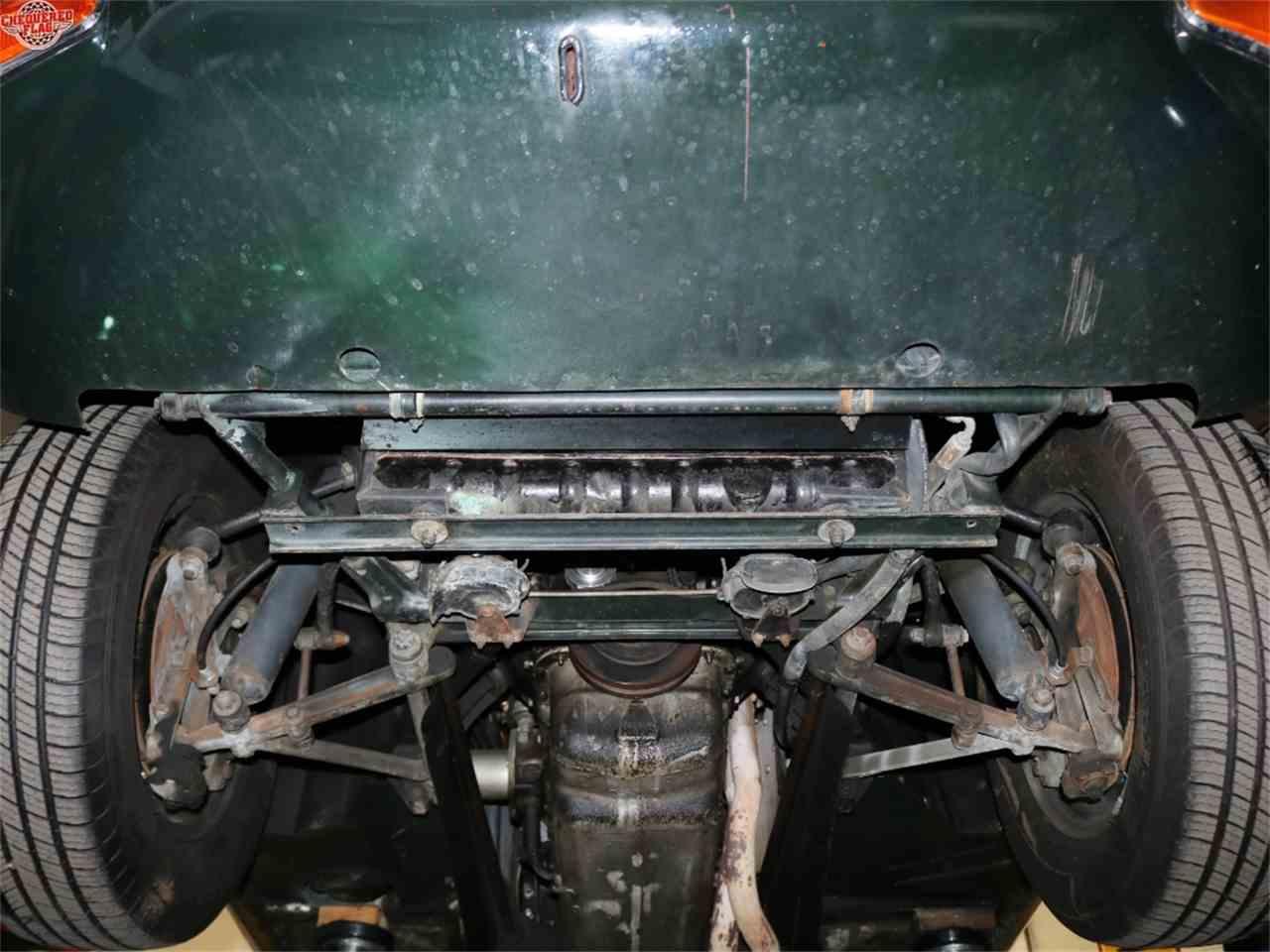 Large Picture of '69 Jaguar E-Type located in California - $67,500.00 - M6RZ