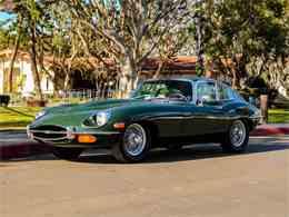 Picture of Classic '69 Jaguar E-Type located in Marina Del Rey California - $67,500.00 - M6RZ
