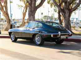 Picture of Classic '69 Jaguar E-Type Offered by Chequered Flag International - M6RZ