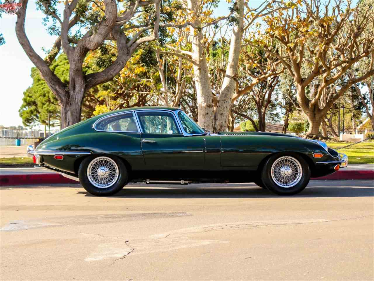 Large Picture of 1969 Jaguar E-Type - $67,500.00 Offered by Chequered Flag International - M6RZ