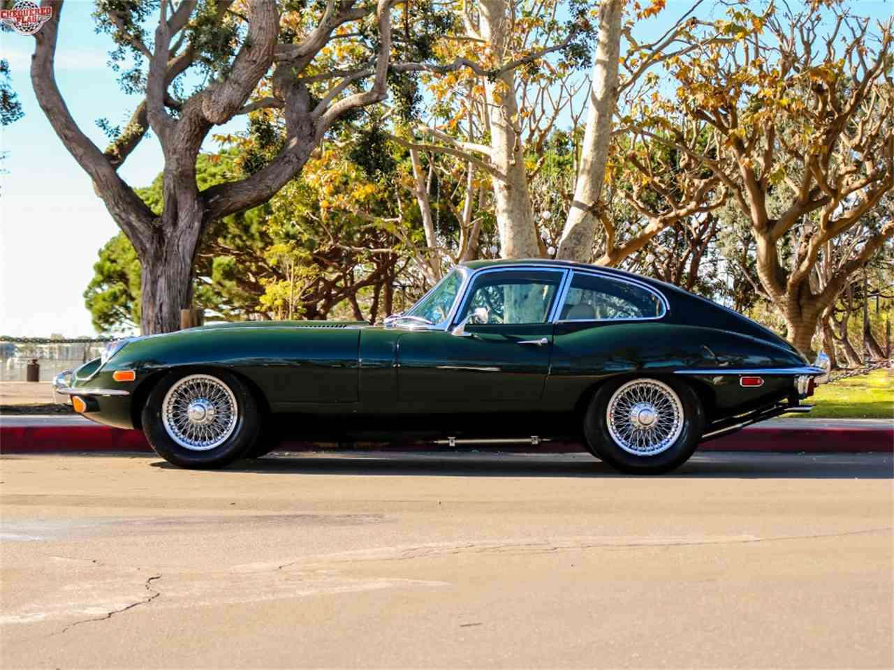 Large Picture of Classic '69 E-Type Offered by Chequered Flag International - M6RZ