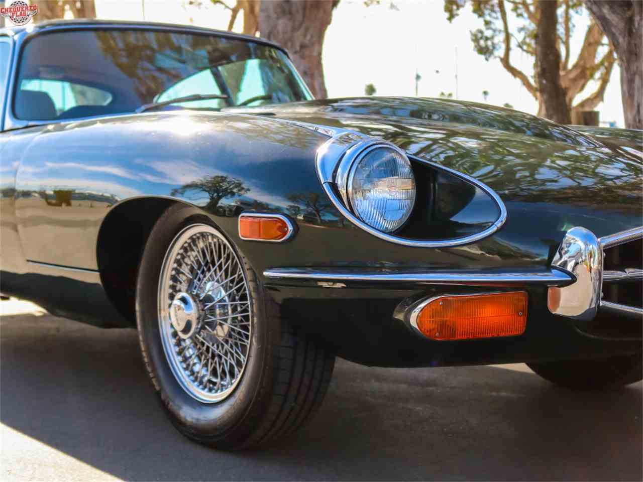 Large Picture of Classic '69 E-Type located in California - $67,500.00 - M6RZ