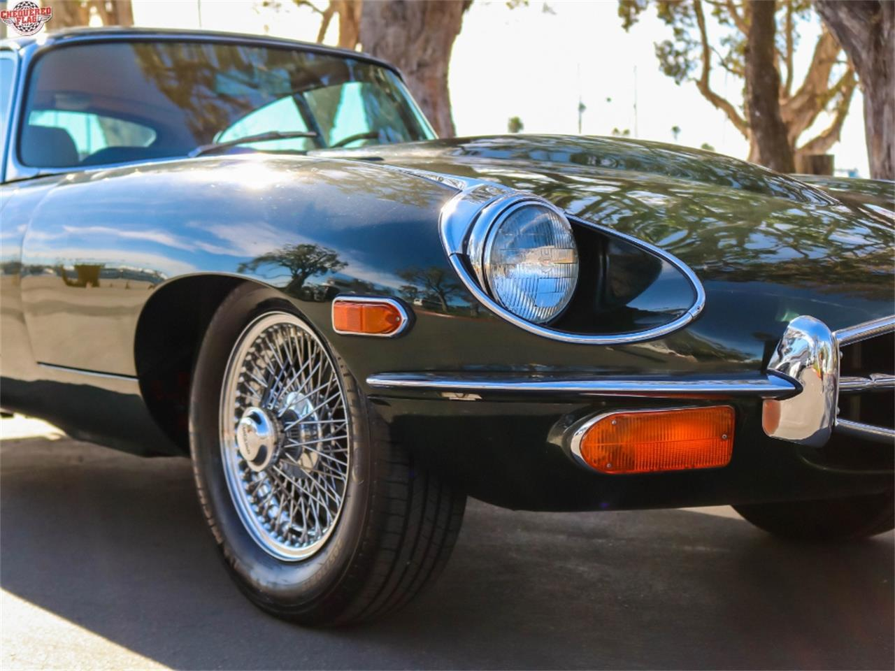 Large Picture of '69 E-Type - M6RZ