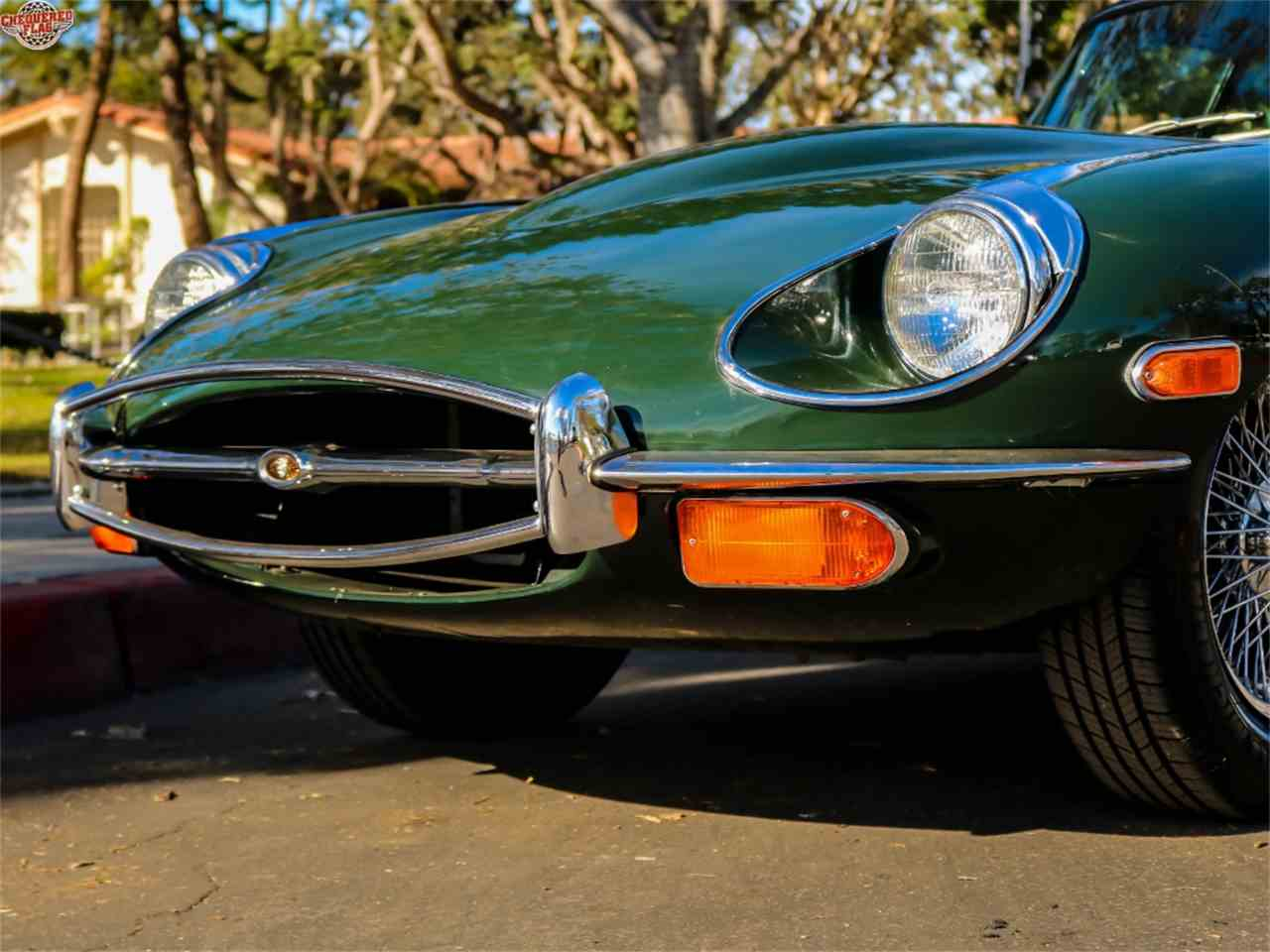 Large Picture of '69 Jaguar E-Type - $67,500.00 Offered by Chequered Flag International - M6RZ