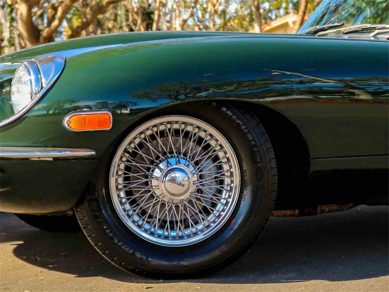 Large Picture of 1969 E-Type located in Marina Del Rey California - M6RZ