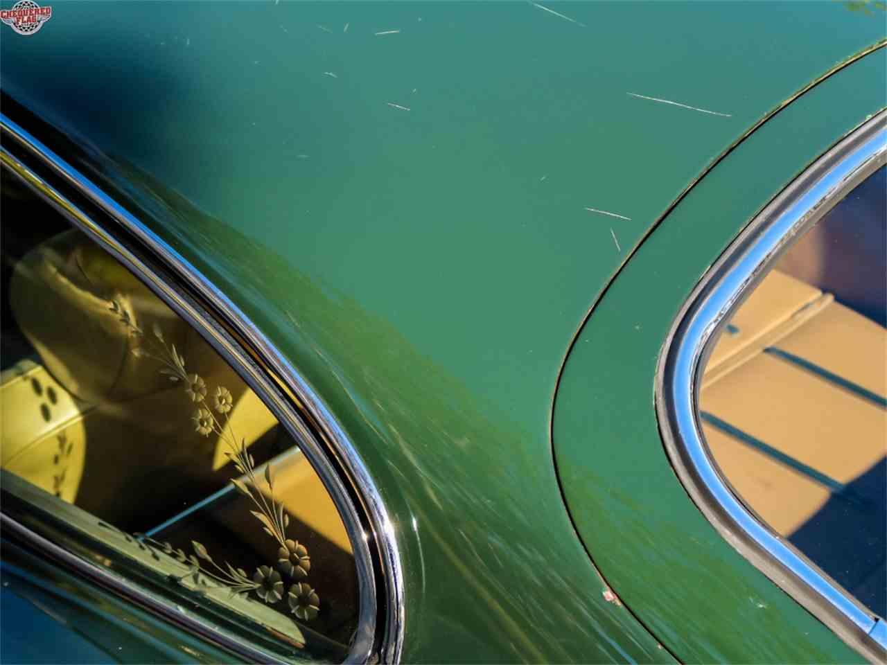 Large Picture of Classic 1969 Jaguar E-Type located in Marina Del Rey California - M6RZ