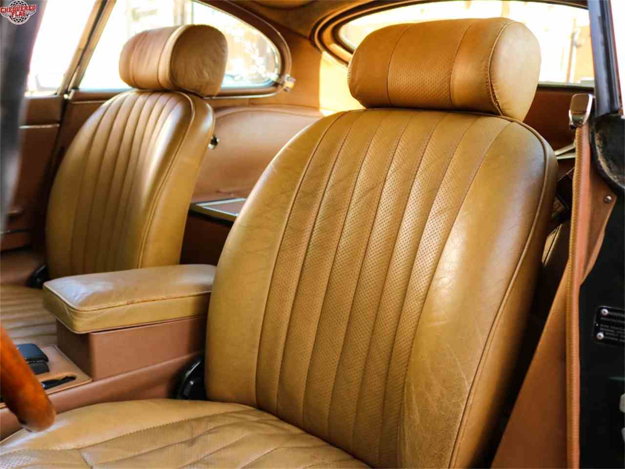 Large Picture of '69 Jaguar E-Type located in Marina Del Rey California - M6RZ